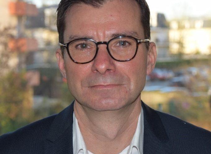 Saint-Gaudens : Jean-Marc Jouy le nouveau Directeur Général des Services