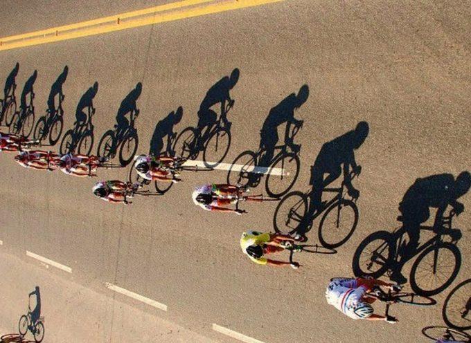 Cyclisme, la Cazérienne, l'avant goût du Tour