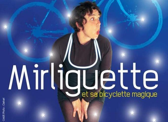 Été culturel à Rieux Volvestre: Vos enfants vont adorer Mirliguette!
