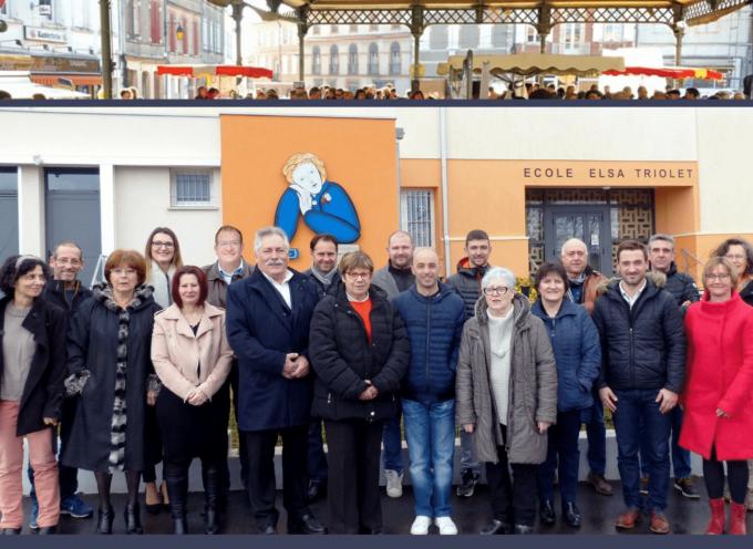 Le Fousseret : Pierre Lagarrigue et toute son équipe remercient les électeurs