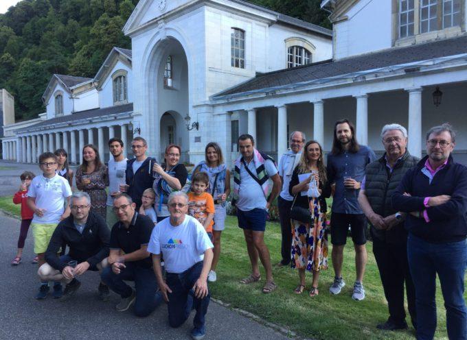 80 familles de soignants, hébergées gracieusement, en Vallée de Luchon