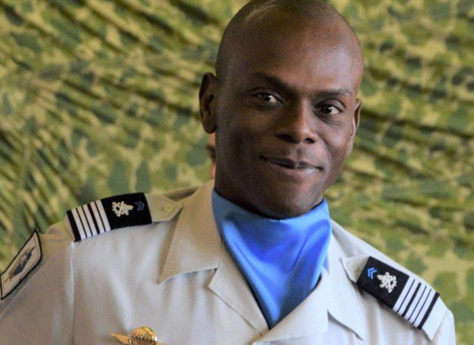 Un nouveau chef de corps pour le 3e régiment du matériel de Muret