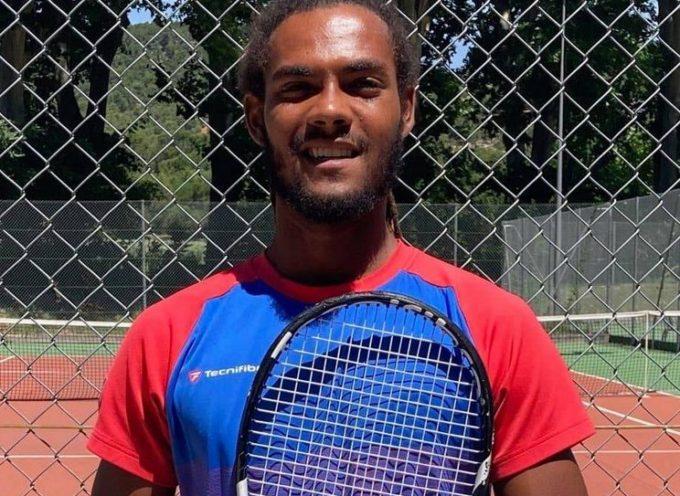 Tennis, Un nouvel éducateur au Tennis saint-Gaudinois