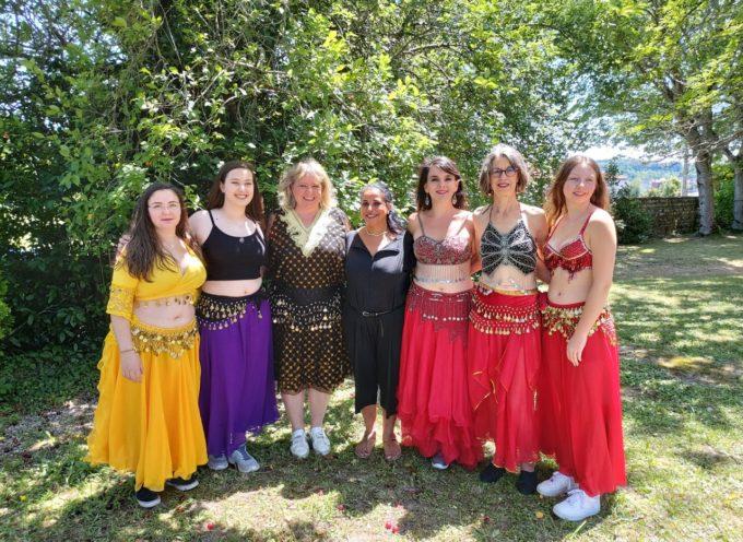 Carbonne : La fête de la musique à la résidence Jallier