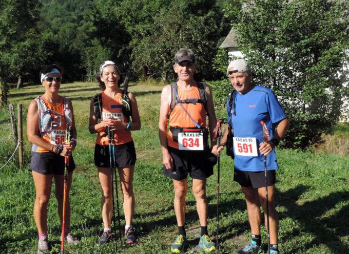 Athlétisme : Belle reprise des compétitions de l'ACM running club