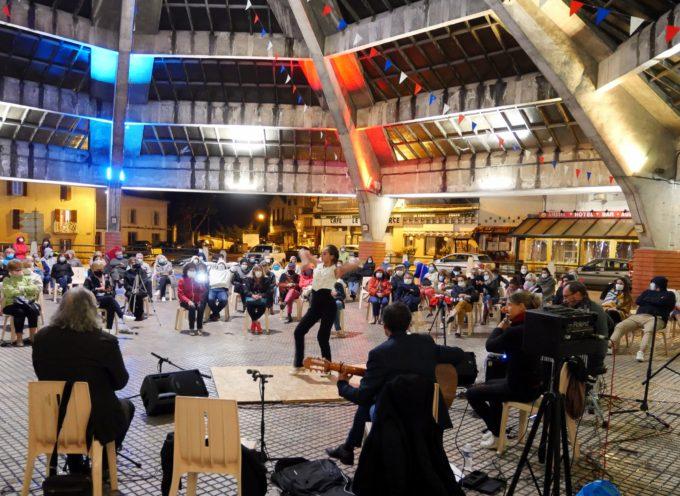 Montréjeau : Un concert de flamenco de qualité