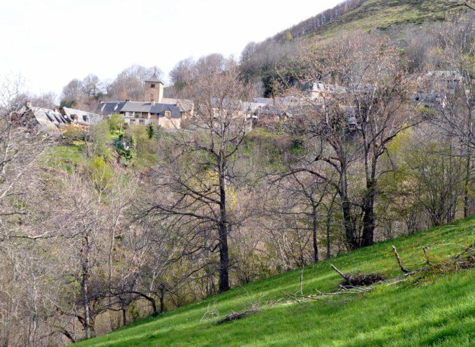 Randonnée en vallée de Louron Le chemin des estives
