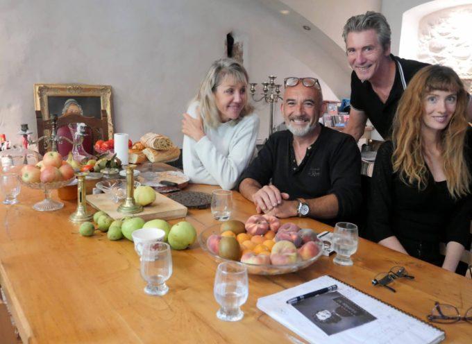 Cuguron : La Fermette fait son cinéma