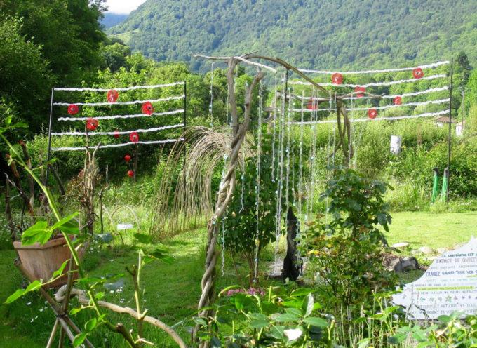 Nouveau mois, nouveau programme au Labyrinthe à Sengouagnet