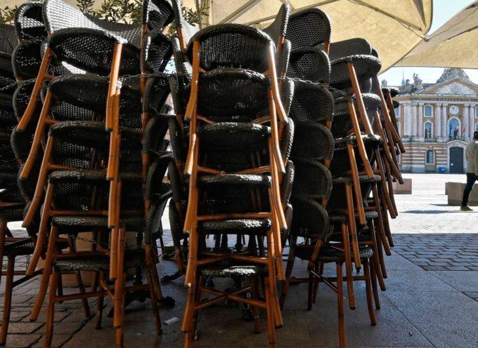 Nouvelle fermeture des restaurants : Trop c'est trop!
