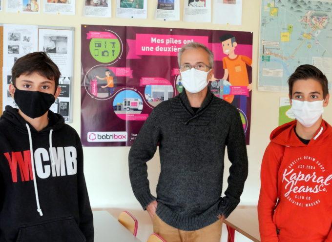 Montréjeau : Cinquième édition de l'opération éco-citoyenne et solidaire « Piles solidaires »