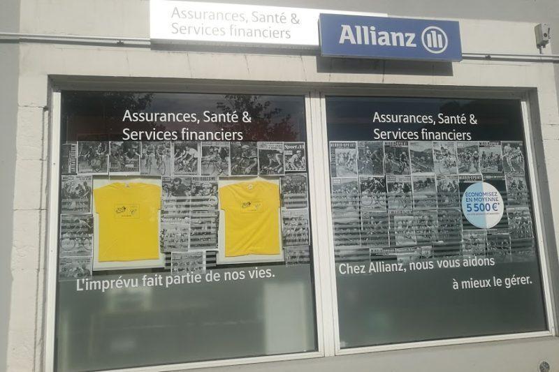 5ème Prix - Allianz
