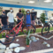 Martres Tolosane : Carole Delga et Loïc Gojard saluent l'arrivée d'un commerce de vélo 100 % made in France: Jamin Bike