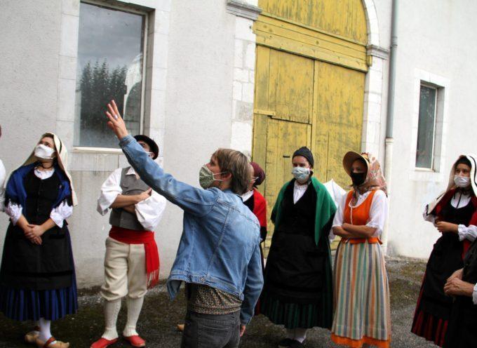Gourdan Polignan : La chapelle de la Vierge Noire plébiscitée par les visiteurs