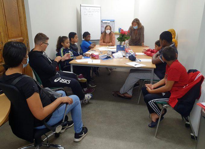 Montréjeau : MJC, une action expérimentale de soutien scolaire