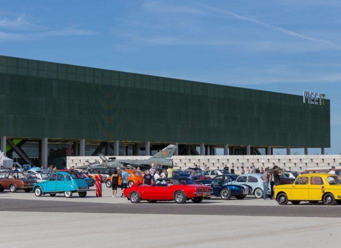 Aussonne / Toulouse : Succès pour le salon Auto-Moto Classic