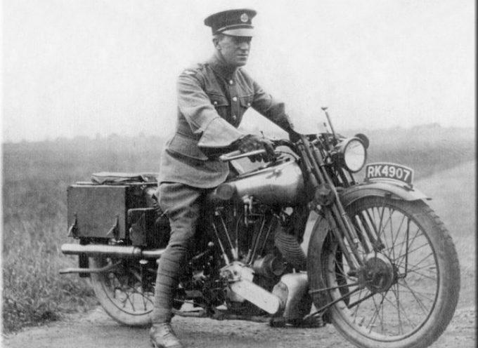Saint Gaudens : Expo de motos au musée du circuit du Comminges