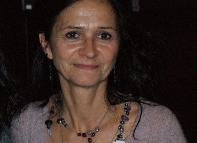 """ASPET : Catherine Leclère signe son livre """"Nature, rencontre avec le hasard"""""""