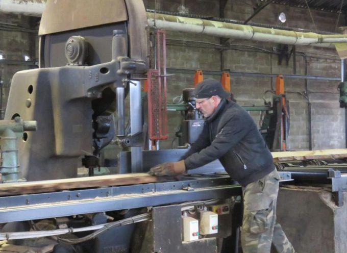 PETR Comminges Pyrénées  : Du bois local pour ma classe 2020-2021