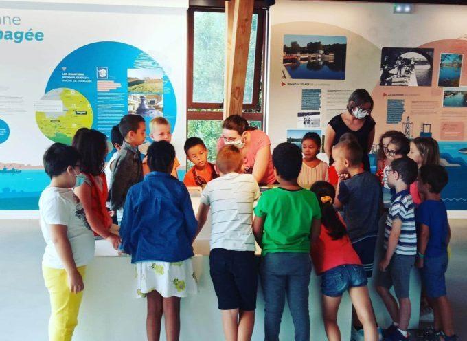 Vacances de la Toussaint : Ateliers et animations en tout genre à la Maison Garonne