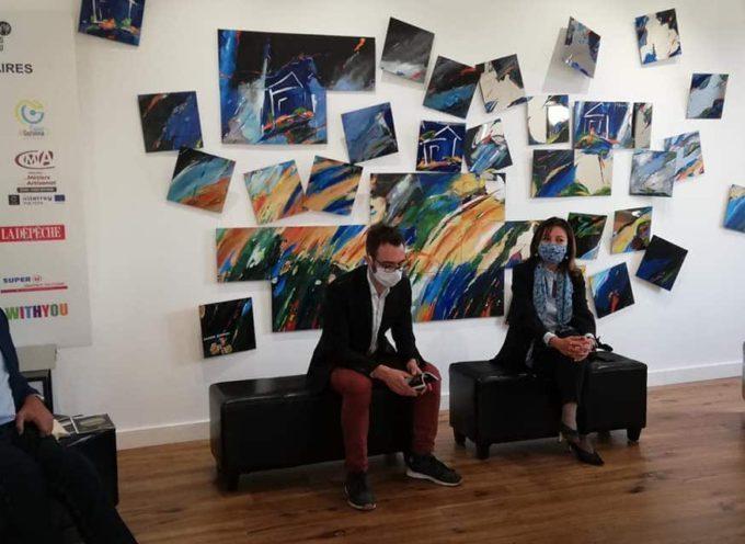 A J-4, le 20ème Salon des Arts et du Feu est annulé
