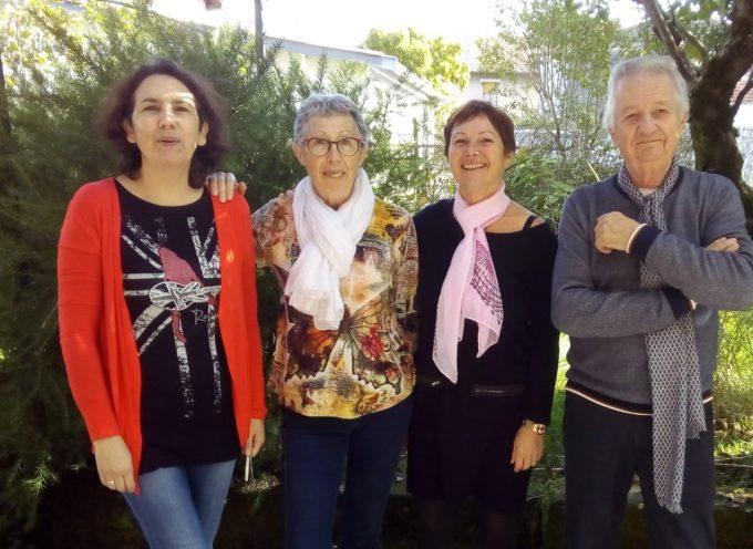 Saint-Gaudens : Diapason une association dédiée au bien-être
