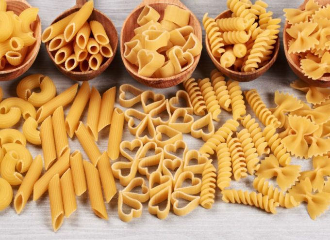 Dimanche 25 octobre : Journée mondiale des pâtes