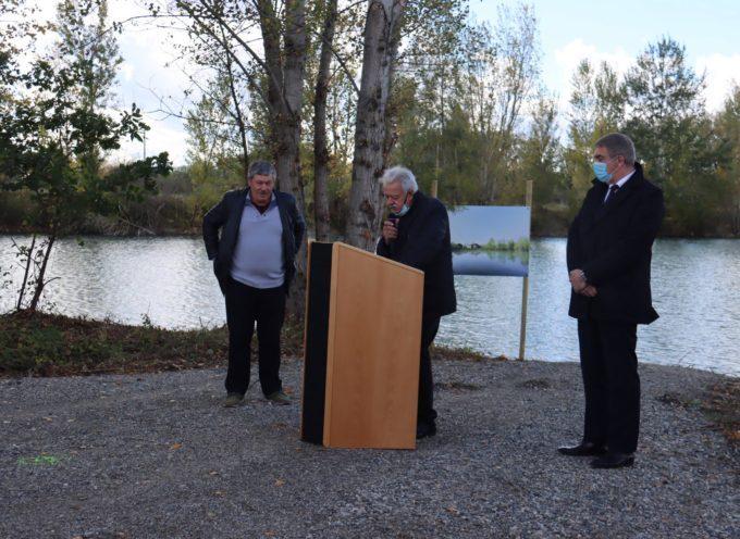La réalisation du crématorium de Lavernose-Lacasse va démarrer