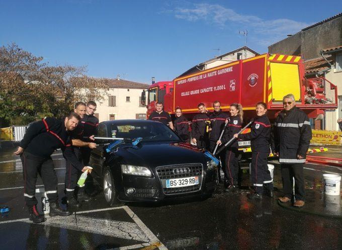 L'Amicale des Sapeurs-Pompiers organise une grande collecte solidaire