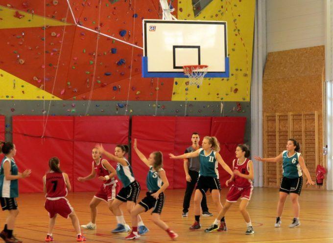 Noé Carbonne Basket, résultats