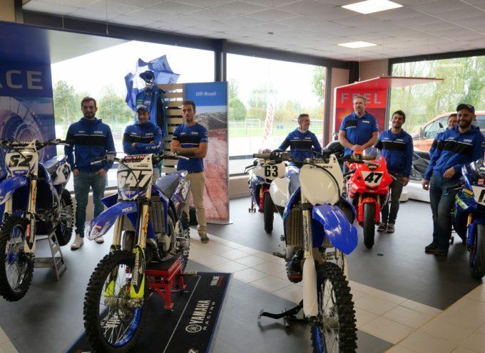 Saint Gaudens Moto : des compétiteurs chez Saint Go Moto