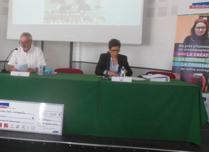 Initiative Comminges était en assemblée à Villeneuve de Rivière