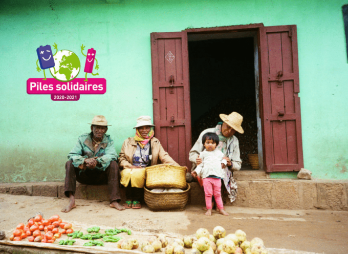 Montréjeau  Piles solidaires : la sixième édition est lancée
