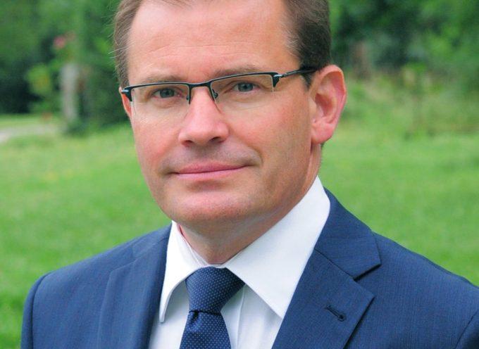 Saint-Gaudens : Permanence de Thierry Suaud Président du SDEHG