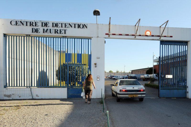 Le centre de détention existant