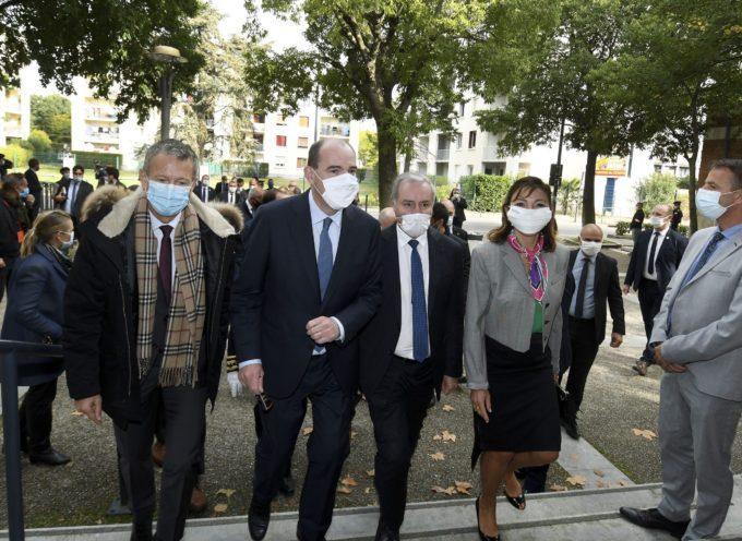 L'État et la Mairie de Toulouse s'engagent conjointement pour la sécurité des Toulousaines et Toulousains