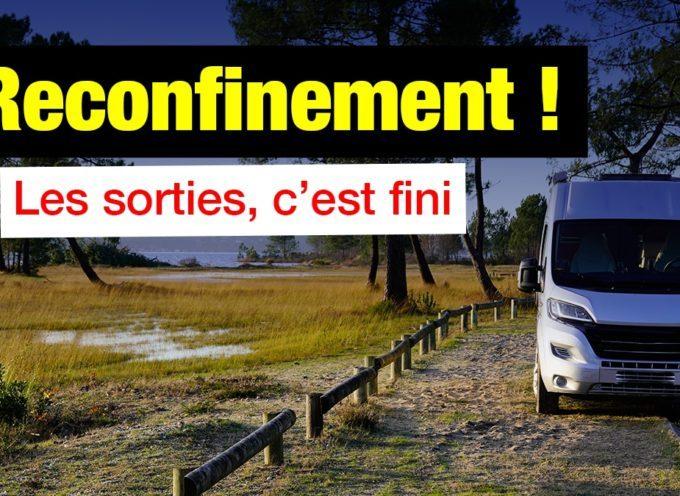 Tout savoir sur le reconfinement en Haute Garonne