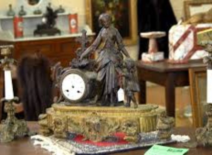 Saint-Gaudens : Salon antiquité et belle brocante