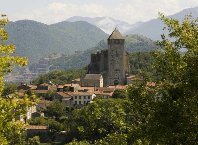 Vivez l'aventure grandeur nature à Luchon, Saint-Béat-Lez & Saint-Bertrand-de-Comminges. Destination Pyrénées 31