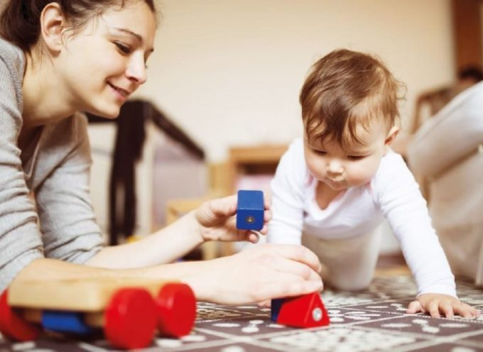 Cœur de Garonne : Une visio-conférence sur l'apprentissage du langage par le jeu