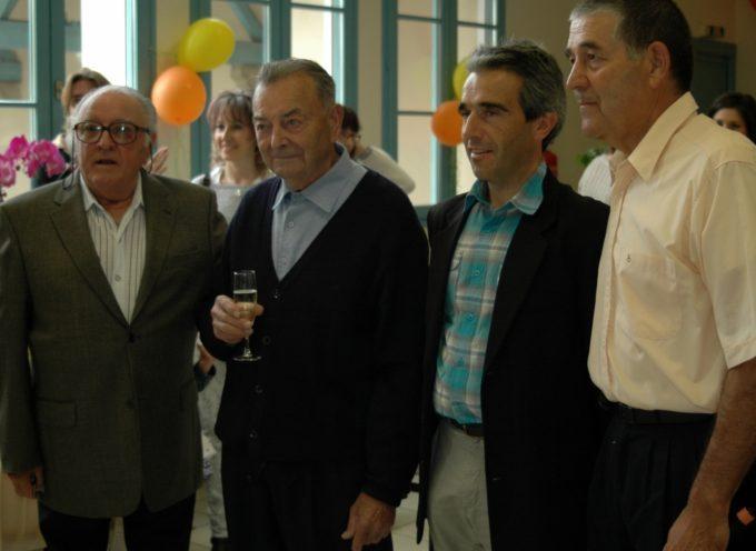 Labroquère : Hommage à Jean Lamoure