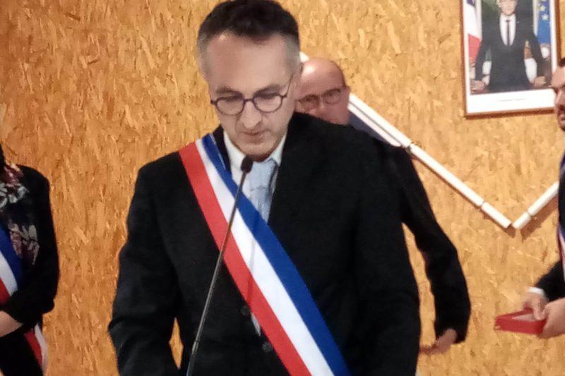 JS Billaud-Chaoui, maire d'Aspet interpelle les élus, JS Billaud-Chaoui, maire d'Aspet interpelle les élus ; Premier Ministre, Sénateurs, Député.
