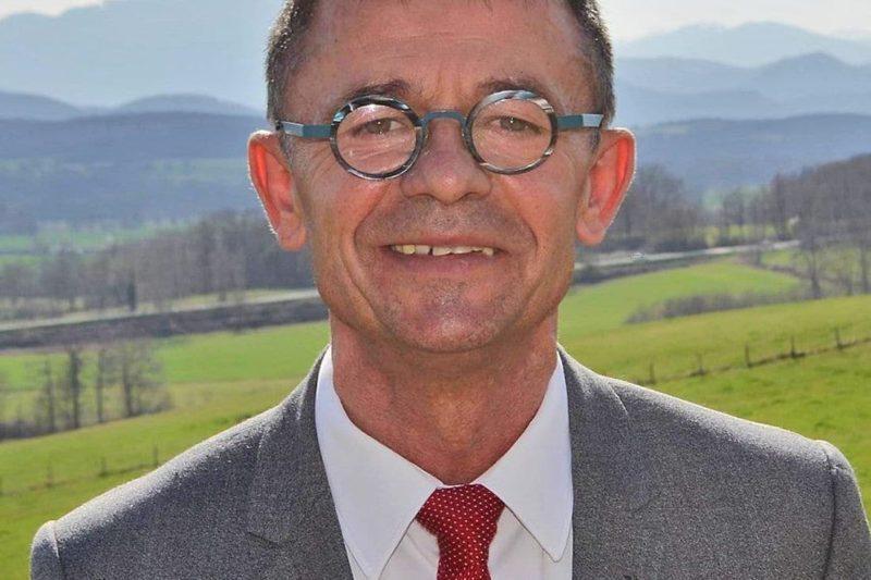 Joël Aviragnet, Député Comminges-Saves fait remonter les problèmes du territoire à l'assemblée nationale.