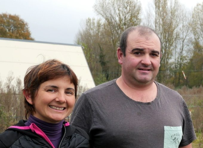Saint Laurent de Neste : Le Panier nestois, de la fourche à la fourchette