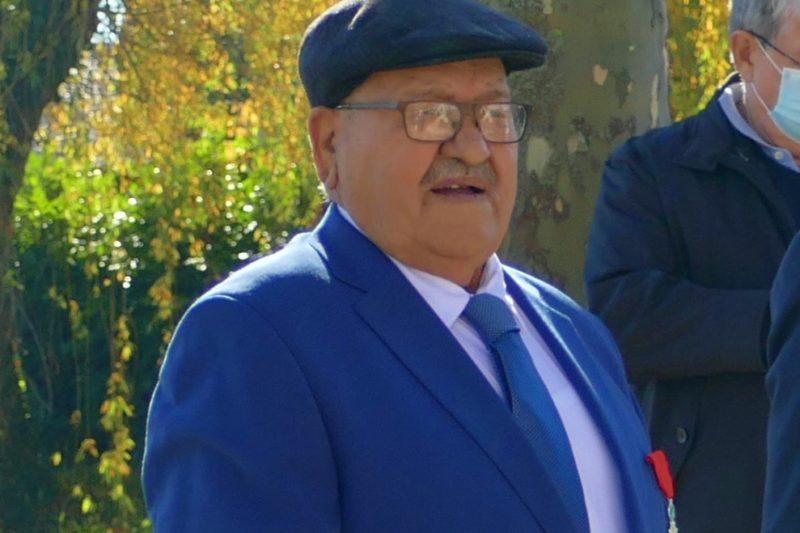 Monsieur Ali Boussaïdi