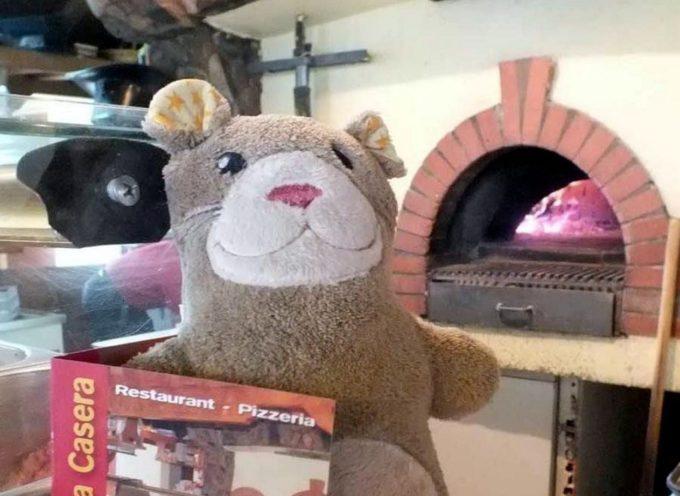Clarac : Pizzas à emporter à la Caséra