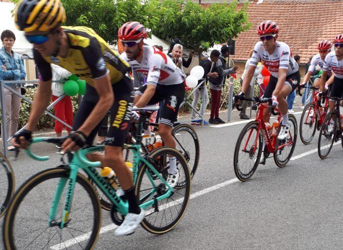 Saint-Gaudens : Ville d'arrivée du Tour de France 2021