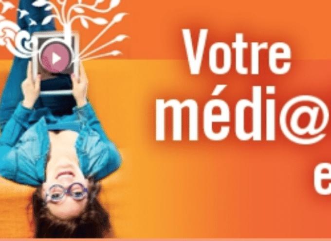 Covid-19 : Le Conseil départemental soutient l'accès à la culture pour tous et renouvelle son offre numérique gratuite