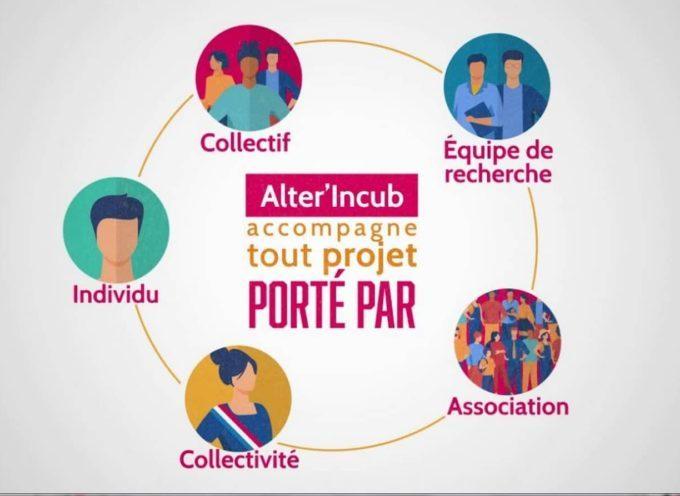 Alter'Incub Occitanie lance son appel à projets régional 2021
