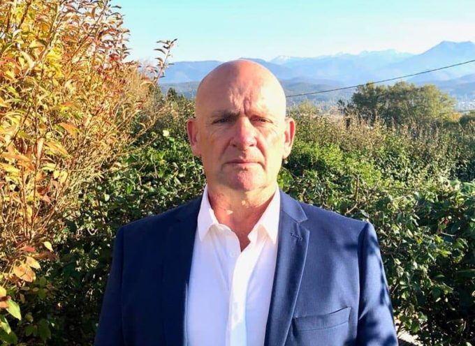 Rugby à XIII: Gilles Dumas, toute son expérience au service de la fédération